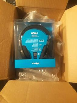 Sealed Brand New Logitech H800 Wireless Headset for PC, Tabl
