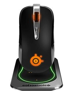 SteelSeries Sensei Wireless Laser Gaming Mouse