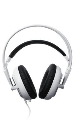 SteelSeries Siberia V2 Full-Size Headset for iPad, iPod, and