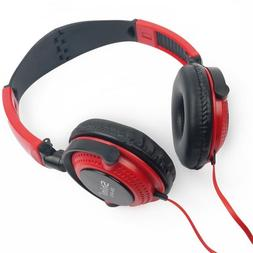 Sprot Headphone Wired Earphone <font><b>Gaming</b></font> He