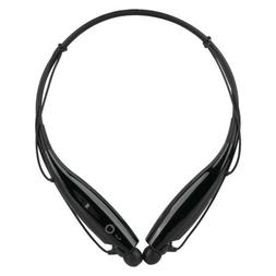 Stereo Bluetooth Wireless Headset Cordless For Cell Phone iP