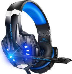 Stereo Gaming Headset for PS4, PC, Xbox One Controller, Nois