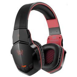 Stereo Wireless Bluetooth Gaming Headset With Mic For PC PS4