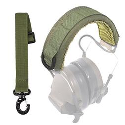 GVN Tactical Headband Advanced Modular Headset Cover Fit For