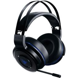 Razer Thresher Ultimate for PS4: Dolby 7.1 Surround Sound -