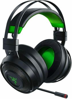 Razer Thresher Ultimate for Xbox One: Dolby 7.1 Surround Sou