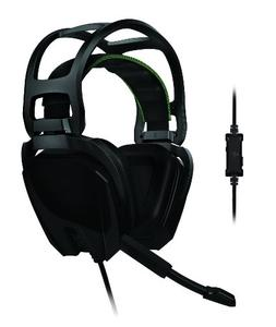 Razer Tiamat Over Ear 2.2 Stereo PC Gaming Headset Certified