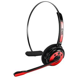Cellet Pro Trucker Wireless Headset/Cell Phone Headset with