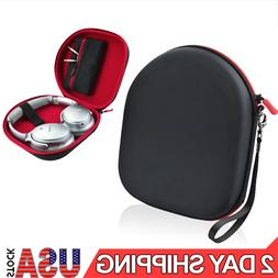 CaseSack Headphone Case for Sony WH-CH700N, MDRXB950, MDRXB6