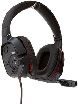 PDP Universal Afterglow LVL 6+ Haptic Gaming Headset for Xbo