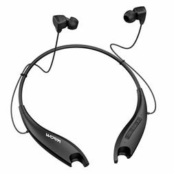 Mpow Upgraded Jaws Gen5 Bluetooth 5.0 Headphones Neckband He