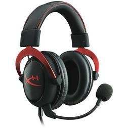 HyperX Cloud II Gaming Headset for PC PS4 PS4 PRO Xbox One X