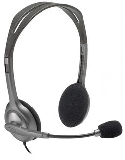USB Headset For Computer With Noise Cancelling Microphone&am