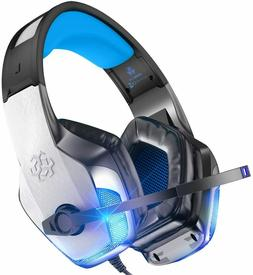 BENGOO V-4 Gaming Headset for Xbox One, PS4, PC | FAST FREE