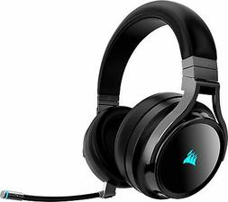CORSAIR - VIRTUOSO RGB Wireless Stereo Gaming Headset - Carb