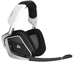 void rgb wireless gaming headset