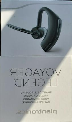 Plantronics Voyager Legend Wireless Bluetooth Headset Headsetguide