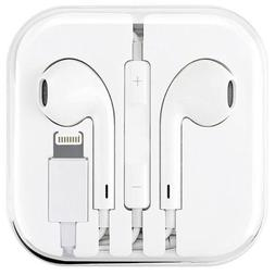 Wired Bluetooth Earphones Headphone Headset For Apple Earpod