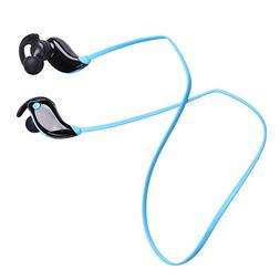 Alloet Wireless Bluetooth Stereo Headset In-ear Sport Music