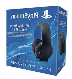 Sony Wireless Stereo Headset for PS4