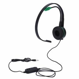 For XBOX ONE And PS4 Monaural Headset Single-sided Earphone