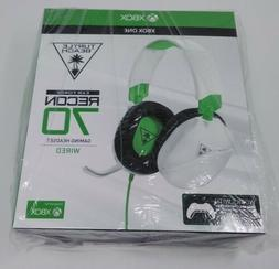 XBOX ONE Turtle Beach Ear Force Recon 70 Gaming Headset Wire