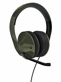 XBOX ONE SPECIAL EDITION ARMED FORCES STEREO HEADSET DISPATC