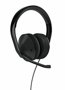 Microsoft Xbox One Stereo Headset NEW