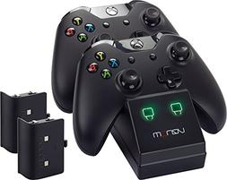 xbox one twin docking station